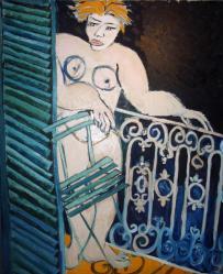 Francoise Blondeau